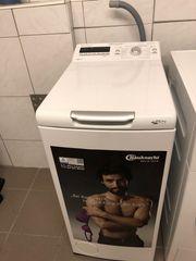 Waschmaschine Toploader Bauknecht WMT EcoStar