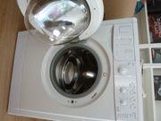 Waschtrockner gebraucht Marke Indesit IWDC