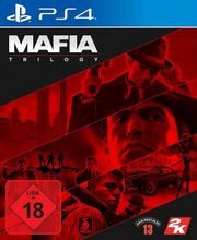 Suche Mafia Trilogy PS4 - Playstation