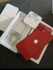 Iphone 11 64gb rot