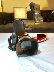 Canon XL 2 Profi Camcorder
