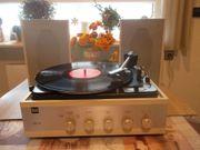 Stereo Plattenspieler DUAL HS 32