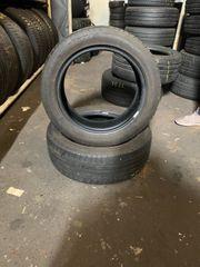 Dunlop gebraucht Sommerreifen 205 55