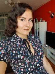 Reinigungskraft Raumpflegerin Putzfee in München