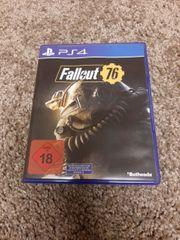 PS4 Spiel PS 4