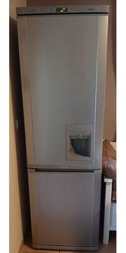 Kühlgefrierschrank Samsung 195cm hoch