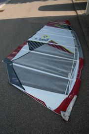 North Sails S-Type SL 8