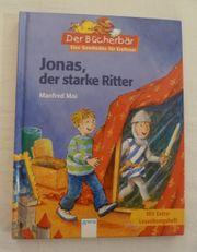 Lesebuch für Erstleser Jonas der