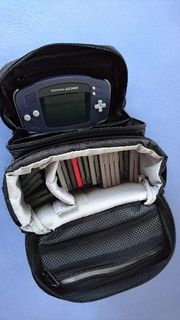Nintendo Game Boy Advance AGB-001
