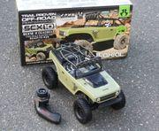 Axial SCX10 II Elektro Brushed
