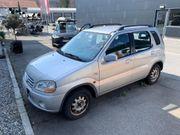 Verkaufe Suzuki Ignis 1 3