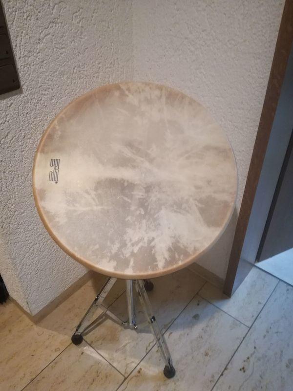 Frame Drum Schlagwerk RTS51 Rahmentrommel