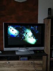 Plasma TV der Marke Panasonic