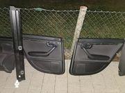 Audi A4 b7 Kofferraum-Netztrennwand