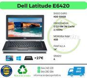 DELL LATITUDE E6420 I3