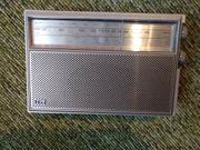ITT Kofferradio