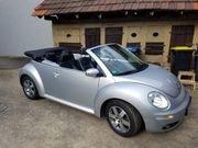 VW New Beetle 1 9