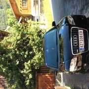 Audi A4 S-Line Le Mans