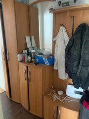 Garderobenset