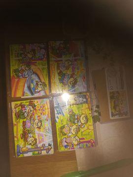 Bild 4 - Kinderüberraschungseier Puzzles für 5 - Euro - Annweiler