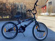 BMX Avigo xtreme