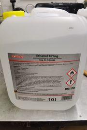 Ethanol 70 Hand- Flächendesinfektion 2