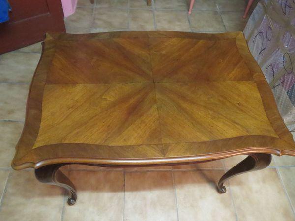 Chippendale-Tisch