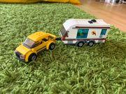 Lego Wohnwagen 4435