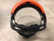 3M Kopfhalterung G500 kombiniert Gesichtschutz