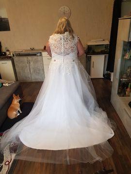 Brautkleid: Kleinanzeigen aus Recklinghausen Hillen - Rubrik Alles für die Hochzeit