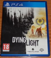 Für PS4 DYING LIGHT