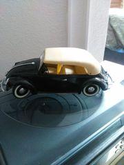 Sammlerstück COCCINELLE VW ECHELLE 1