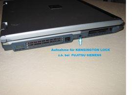 LAPTOPSCHUTZ KENSINGTON - Schloß mit 2: Kleinanzeigen aus München Obergiesing - Rubrik Notebooks, Laptops