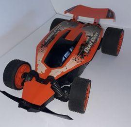 Ferngesteuertes Auto Dust Rider Buggy von Revell