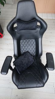 Racing Chair CORSAIR Gaming Stuhl