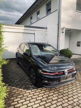 VW Lupo, Polo - VW POLO GTI 2 0
