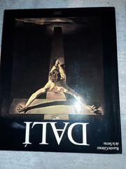 Salvador Dali Bildband von Damon