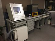 Roland DWX-52D 5-Axis Dental Milling