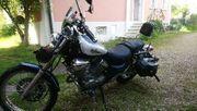 Yamaha Virago 550
