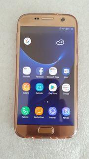 Samsung-Galaxy-S7 SM G930F32gb GOLD mit