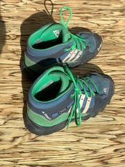 Adidas Goretex Schuhe Gr 27