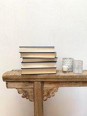 Bücher 5 Stück