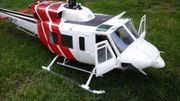 RC Helikopter Bell 212