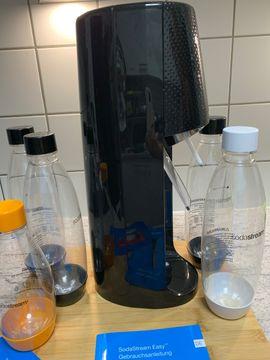 Haushaltsgeräte, Hausrat, alles Sonstige - SodaStream
