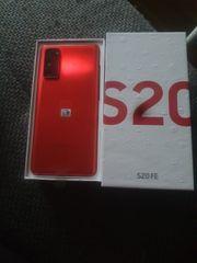 Samsung galasy s20 FE