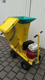 Gartenhäcksler Cramer Combi Cut B9600