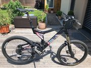 MTB Fully Scott Nitrous 10