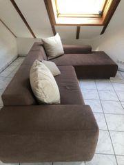 Verkaufe eine Couch Sofa