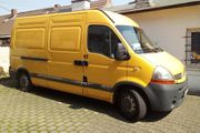 Renault Master II L2H2 EZ