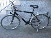 Sportliches Herren Trekking-Fahrrad 28 Marke